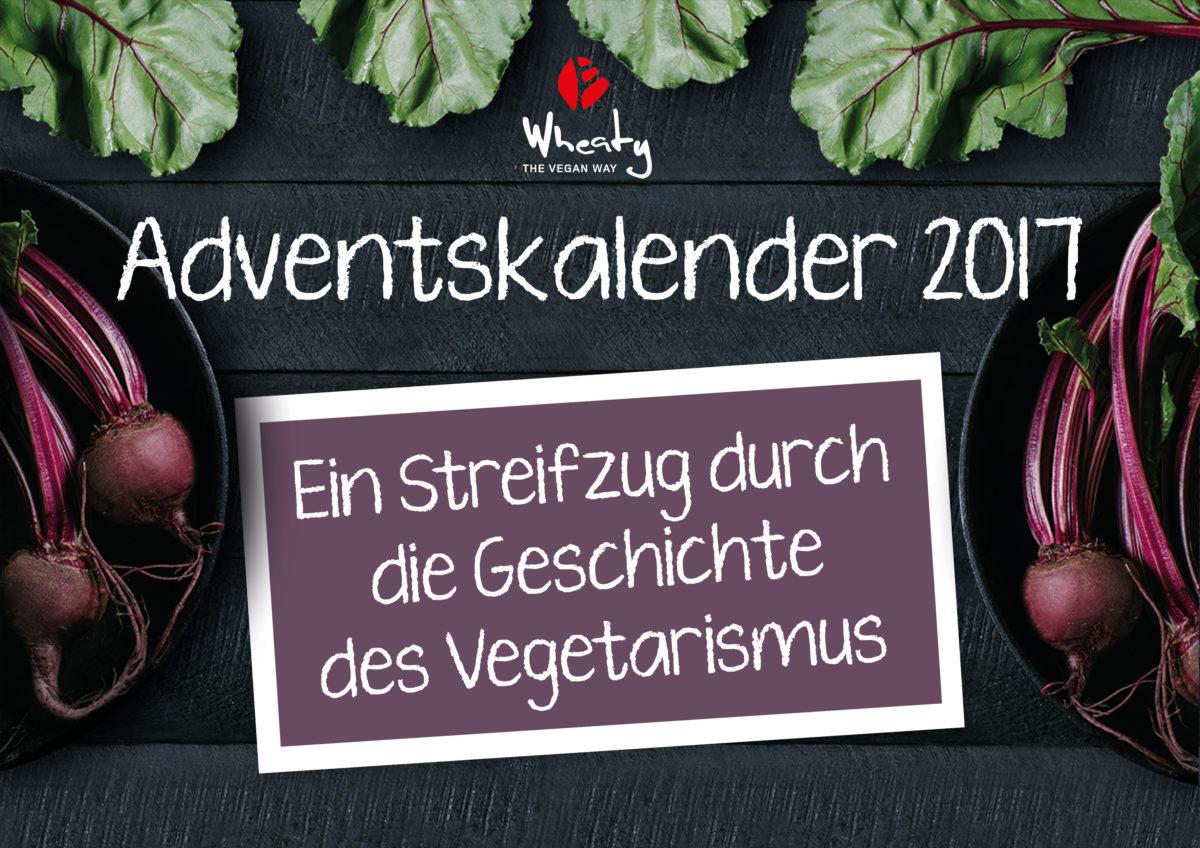 Veganer Weihnachtskalender.Weihnachtskalender 2017 Täglich Wheaty Gewinnen Wheaty Vegan